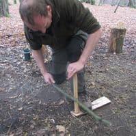 Weekend Advanced Bushcraft & Survival Course